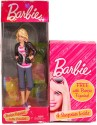 Barbie Fashionista - Pink, Grey, Black