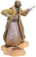 Toy Rocket Star Wars: Episode 2 > Tusken Raider (Tatooine Camp Ambush) Action Figure (Brown)
