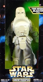 Hasbro Star Wars Snowtrooper 12 Inch Collection