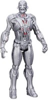 Marvel Avengers Age Of Ultron Titan Hero Tech Ultron 12-Inch Figure (White)