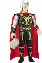 Planet Toys Action Figures Planet Toys Avengers: Age of Ultron Thor