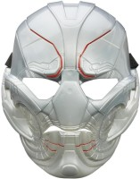 Funskool Marvel Avengers Age Of Ultron Ultron Mask (Silver)