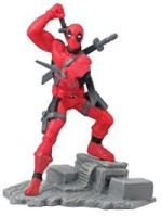 Marvel Action Figures Marvel deadpool collectible