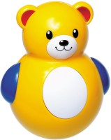 Tolo Roly Poly Bear (Yellow)