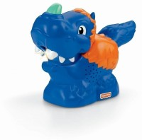 Fisherpirce Animals Lights And Sounds - Monster (Multicolor)