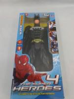 agamjot Action Figures agamjot batman