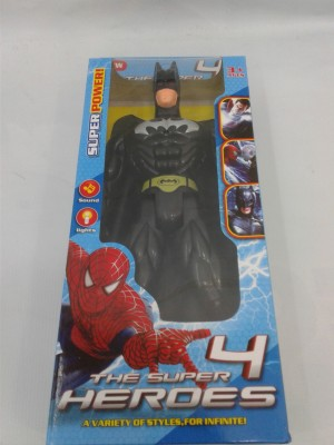 agamjot Action Figures agamjot batman
