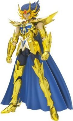 "Bandai Action Figures Bandai Tamashii Nations Cancer Deathmask ""Saint Seiya"" Saint"
