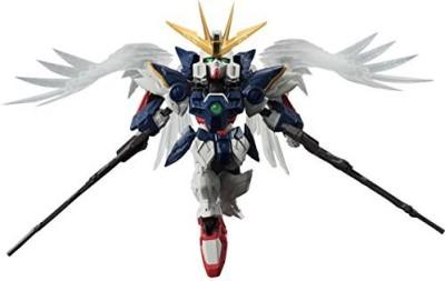 Bandai Action Figures Bandai Tamashii Nations Nxedgestyle Wing Gundam Zero