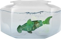 Hexbug Aquabot 2.0 With Bowl - Green (Green)