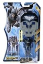 Mattel Batman The Dark Knight Rises Quicktek Figure Deluxe Cyber Glider W7196 - Multicolor