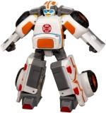 Transformers Action Figures Transformers Transformers Rescue Bots Playskool Heroes Medix The Docbot Figure
