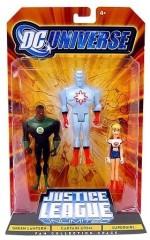 DC Comics Action Figures DC Comics DC Universe Justice League