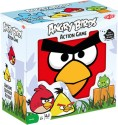 Tactic Angry Bird Action Game