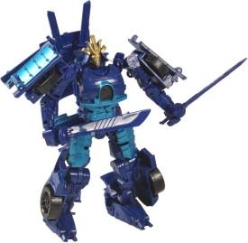 Magic Pitara Transformer Worrior
