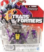 Transformers Action Figures 30th