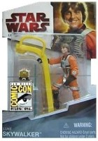 Hasbro Star Wars 2009 Clone Wars Animated Action Figure Clone Trooper 41st Elite Corp (Green Deco) (White)
