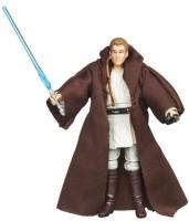 Star Wars The Phantom Menace The Vintage Collection Obi-Wan Kenobi Figure (White, Brown)