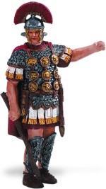 Safari Ltd Action Figures Safari Ltd Hc Centurion of Ancient Rome