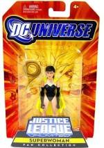 DC Comics Action Figures DC Comics Universe Justice League Unlimited Fan Collection