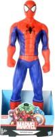 FunSkool Avengers Titan Hero Series - Spiderman (Multicolor)