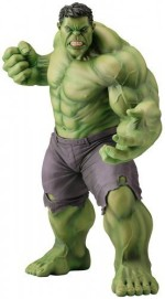 Kotobukiya Action Figures Kotobukiya Marvel Comics Artfx+ Hulk Statue