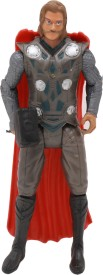 Babytintin Age of Ultron Titan Hero toy Figure Thor