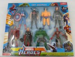 agamjot Action Figures agamjot super hero avengers