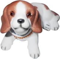 Smart Picks Cute Nodding Dog (Multicolor)