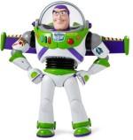 Disney Action Figures Disney Buzz Lightyear Talking Multi