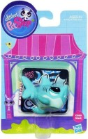 Littlest Pet Shop Shark Pet 3560 (Multicolor)