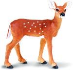 Safari Ltd Action Figures Safari Ltd WS Naw Whitetail Fawn