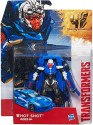 Transformers Age Of Extinction Generations Deluxe Class Hot Shot Figure - Multicolor