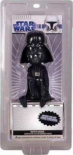 Funko Action Figures Funko Star Wars Darth Vader Computer Sitter Bobble Head