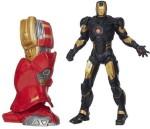 Funskool Action Figures Funskool Marvel Legends Infinite Series Iron Man