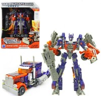 Gift World Optimus Prime (Multicolor)
