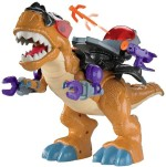 Fisher Price Action Figures Fisher Price Imaginext Mega T Rex