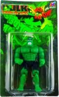 Turban Toys Avenger Super Hero Hulk (Green)