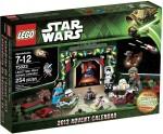 LEGO Action Figures LEGO Lego Star Wars Advent Calendar