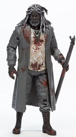 McFarlane Toys Action Figures McFarlane Toys The Walking Dead Comic Book Ezekiel [Bloody
