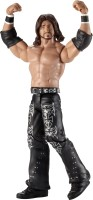 WWE Basic Fig W13 Action Figure - John Morrison: Action Figure