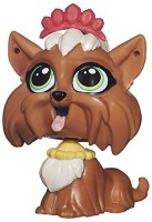 Littlest Pet Shop Single Pet Terri Bowman (Multicolor)