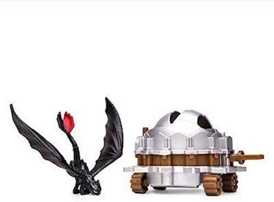 DreamWorks Action Figures 2