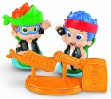 Fisher-Price Nickelodeon Bubble Guppies Gil And Nonny - Multicolor