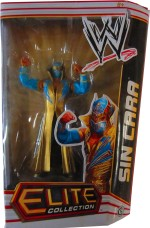 WWE Action Figures WWE Elite Collection Sin Cara