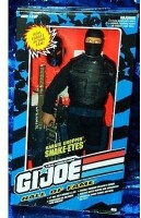 G. I. Joe Hall Of Fame Snake Eyes (Multicolor)