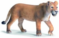 Schleich Walking Lioness (Multicolor)