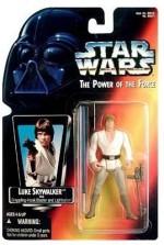 Star Wars Action Figures Star Wars Power of the Force Luke Skywalker Action Figure