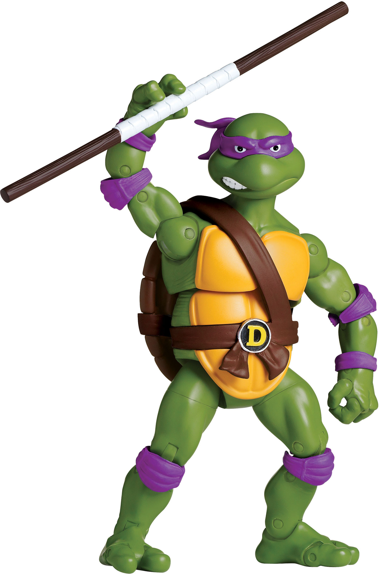 Teenage mutant ninja turtles nickelodeon donatello toy - photo#16