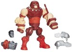 Marvel Action Figures Marvel Super Hero Mashers Juggernaut